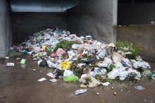 Lidköping satsar på mer återvinning av hushållsavfall