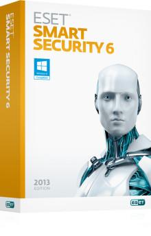 ESET släpper version 6 med fokus på stöldskydd och sociala medier