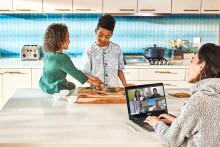 Microsoft presenterer ny trendrapport om fjernarbeid