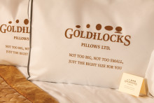 Get The Perfect Night's Sleep At Stoke Park, Thanks To Their New Partnership With Goldilocks Pillows