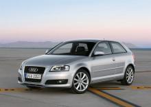 Audi A3: Nu med ännu mer körglädje och lägre miljöpåverkan