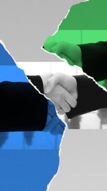 Skärpta regler mot svarthandel – men vad innebär nya lagen?
