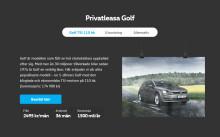 Bilköp på nätet ny satsning hos Volkswagen