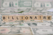 From Rags to Riches - Boom Media Global Spotlight Inspirational Self-Made Billionaires