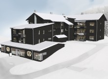 Nu lanseras SkiStar Vacation Club i Åre