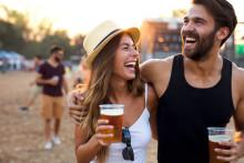 5 gadgets, der gør festivalen sjovere