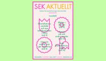 Nu finns nya numret av SEK Aktuellt för nedladdning!