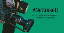 Ledig stilling: Nettrakett søker videoprodusent