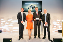 Hyundai vinner 2016 AutomotiveINNOVATIONS Award