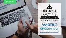 Vanderbilt SPC vinner pris