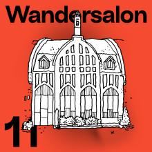 Wandersalon #11: Louis Henderson (Filmscreening)
