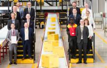 DHL Express har mottat sin 300. TAPA-sertifisering
