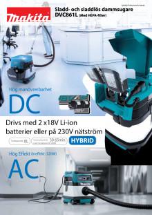 DVC861L