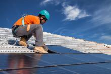 InfraCity får solceller när Eneo inleder samarbete med Profi Fastigheter