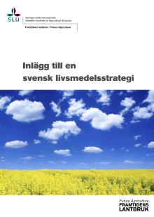 Svensk livsmedelsstrategi