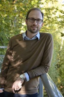 Mikael Kipowski blir tillväxtchef i Hässleholm
