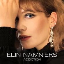 """Addiction"" en ny singel med Elin Namnieks"