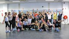 Backstage bei HOLIDAY ON ICE: Probenstart zur neuen Show BELIEVE
