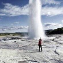 """Guardian udnævner Island til """"Europas bedste land"""" som en del af Readers' Travel Awards 2012"""