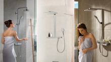 Slik velger du den perfekte dusjen og får mest ut av badet