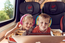 It's better by train this summer as Virgin Trains slashes 50% off family travel