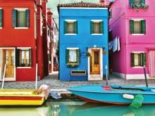 Kleuren voor leven en business : de regenboog ontcijferen