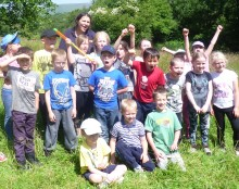 Nature Ed Celebrates Successful First Year