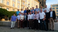 20 Jahre Forschung erfolgreich im Milchindustrie-Verband