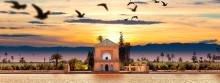 Nyhet från Airtours: Marrakech