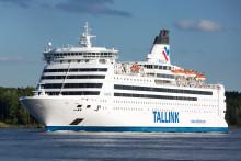Tallink Grupps fartyg, Isabelle, återvänder till Stockholm-Riga linjen ikväll