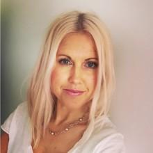 Marie Ström är Sveriges bästa lärare 2017!