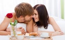 Kurzurlaub ins Valentinstag-Glück