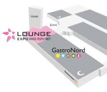 Lounge Expo i nytt samarbete med GastroNord 2020