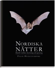 Årets Pandabok 2014: Nordiska Nätter – djurliv mellan skymning och gryning