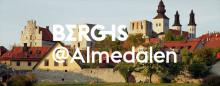 Berghs i Almedalen: Morgondagens kommunikation – kreativ innovation