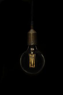 Elect LED Filament - Ersättare till koltrådslampan