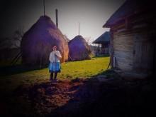 Malins bild- & sångpoesi i Rumänien: dag 15 - BLUNDA OCH RES TILL RUMÄNIEN