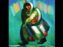 Northern Avant-Garde, Arctic Frontiers Exhibition by Russian painter Anatoly Sergienko