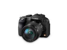 Panasonic Announces LUMIX G6 with New Venus Engine for Even Better Picture Quality