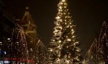 Välkommen att delta på Skyltsöndag i Luleå