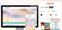 Ny webbpats för SKGS