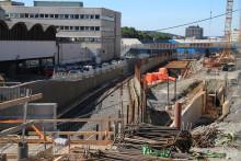 Sporveien forbereder koblingen mellom Grorudbanen og Lørenbanen.