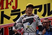 全日本トライアル選手権 IAスーパー Rd.04 7月15日 北海道