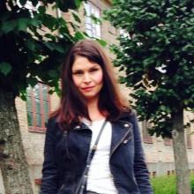 Birgit Schanke