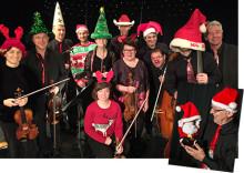 Jul med Olle och Musica Vitae på Palladium Malmö 4 december