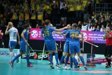 Sverige världsmästare efter superdrama