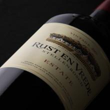 Rust en Vrede på Wine Spectators World Top 100-lista för 5e gången!