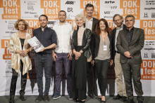 "​SOS-Dokumentarfilmpreis für Dokudrama ""The Distant Barking of Dogs"""