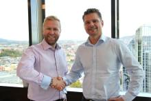 Klarna-sjef blir administrerende direktør i 24Nettbutikk