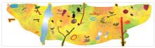 Skiss, entrevägg Barnarps förskola (pdf)